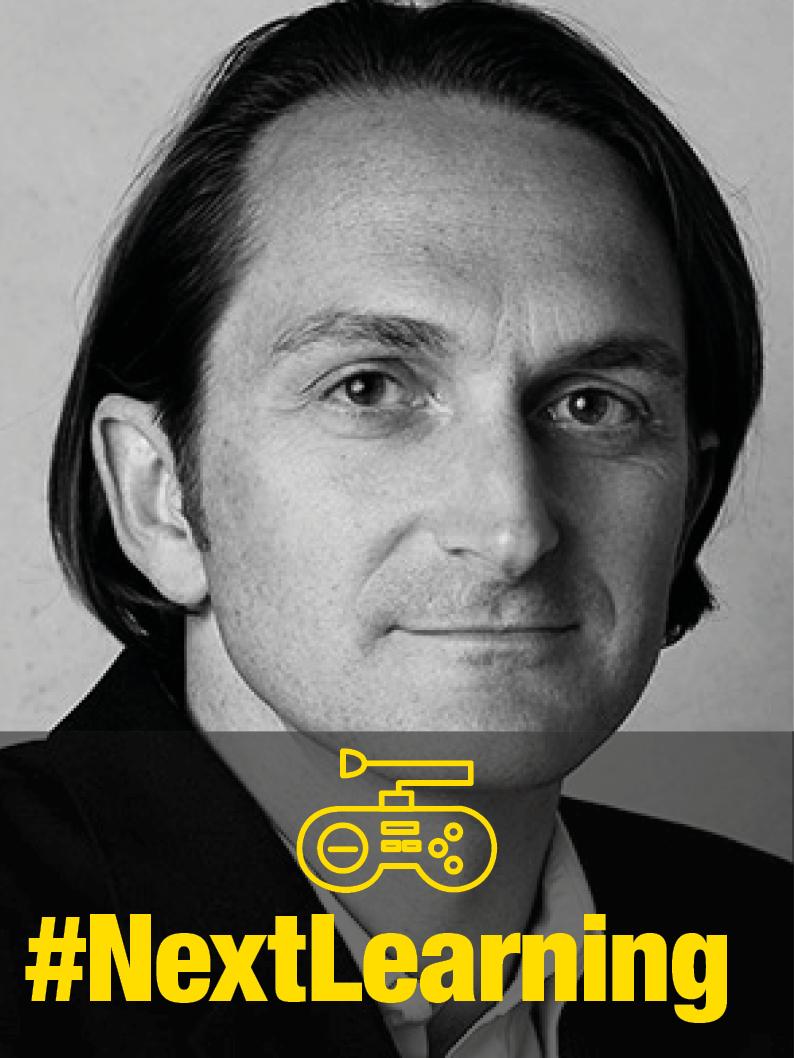 Foto von Thomas Jenewein, SAP